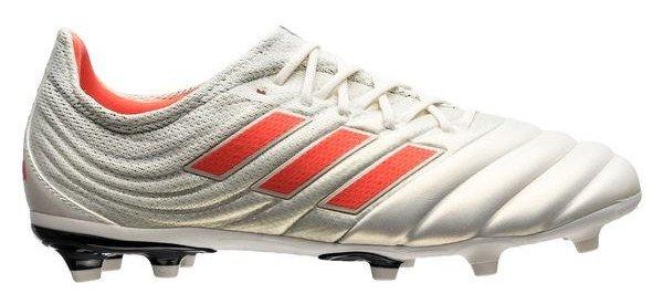 Football shoes adidas COPA 19.1 FG J