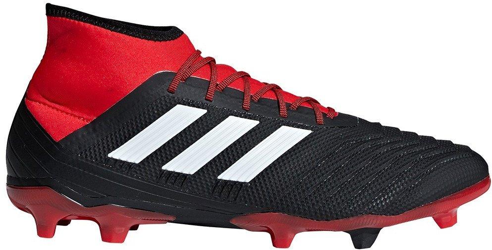 Football shoes adidas PREDATOR 18.2 FG
