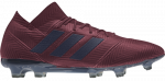 Football shoes adidas NEMEZIZ 18.1 FG
