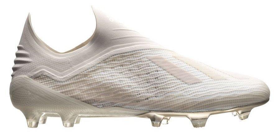 Football shoes adidas X 18+ FG