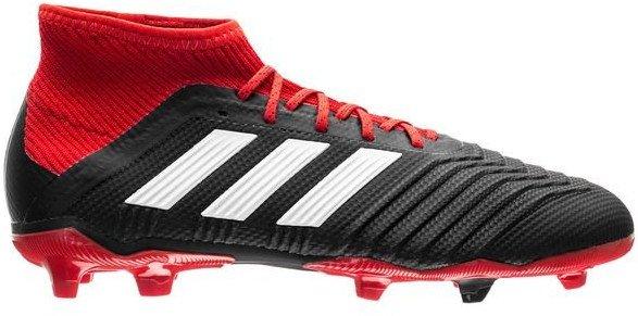Adidas PREDATOR 18.1 FG J Futballcipő Top4Football.hu