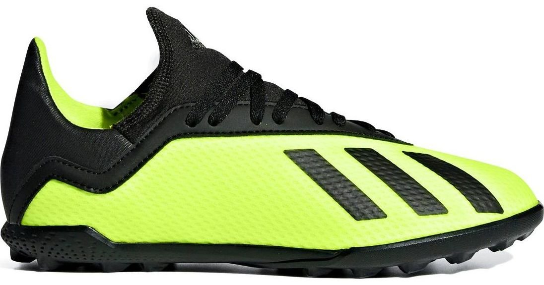 lector Sensación Onza  Football shoes adidas X TANGO 18.3 TF J - Top4Football.com