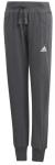 Kalhoty adidas YG TAPERED PANT
