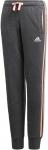 Kalhoty adidas YG 3S SLIM PANT