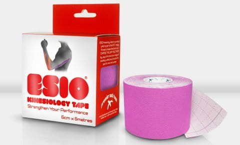 Benda ESIO ESIO KINESIOLOGY TAPE 50mm