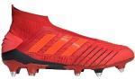 Kopačky adidas Predator 19+ SG