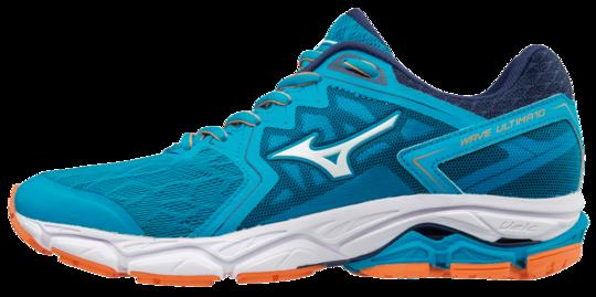 Running shoes Mizuno WAVE ULTIMA 10