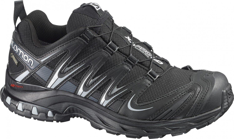 Trailové boty Salomon XA PRO 3D GTX W