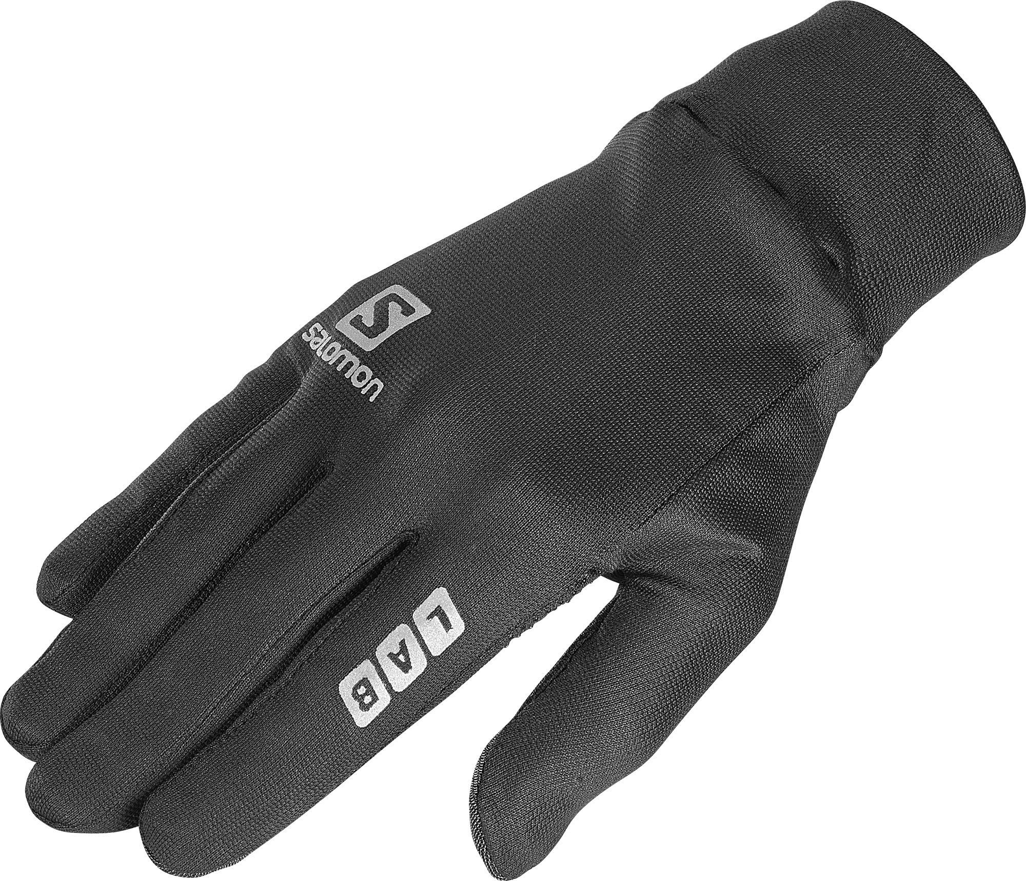 Běžecké rukavice Salomon S-LAB RUNNING