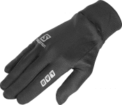 S-LAB RUNNING GLOVES BLACK