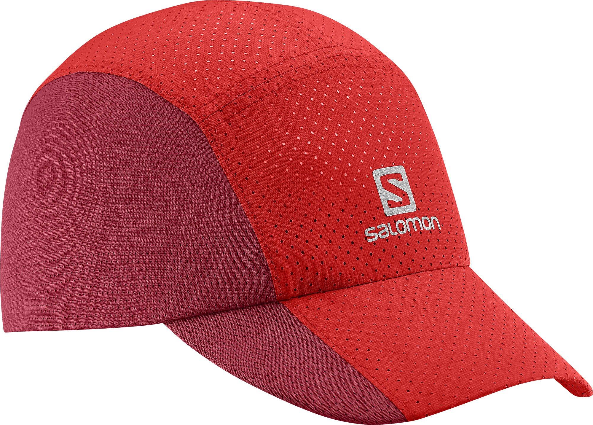 Kšiltovka Salomon CAP XT COMPACT