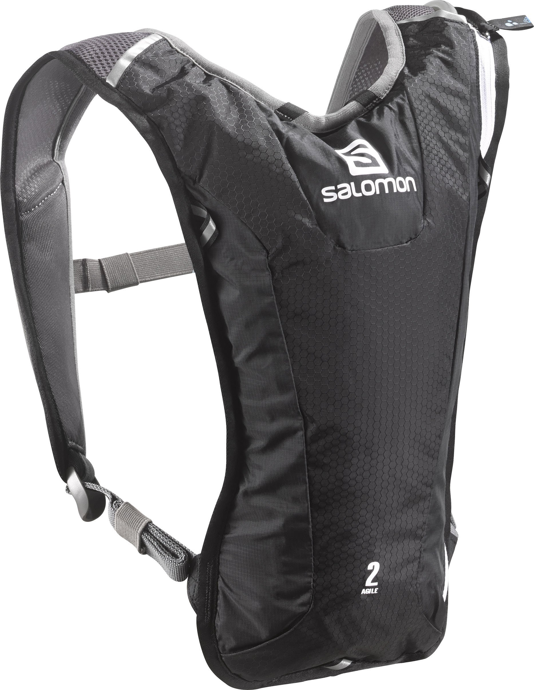 Batoh Salomon Agile 2 SET