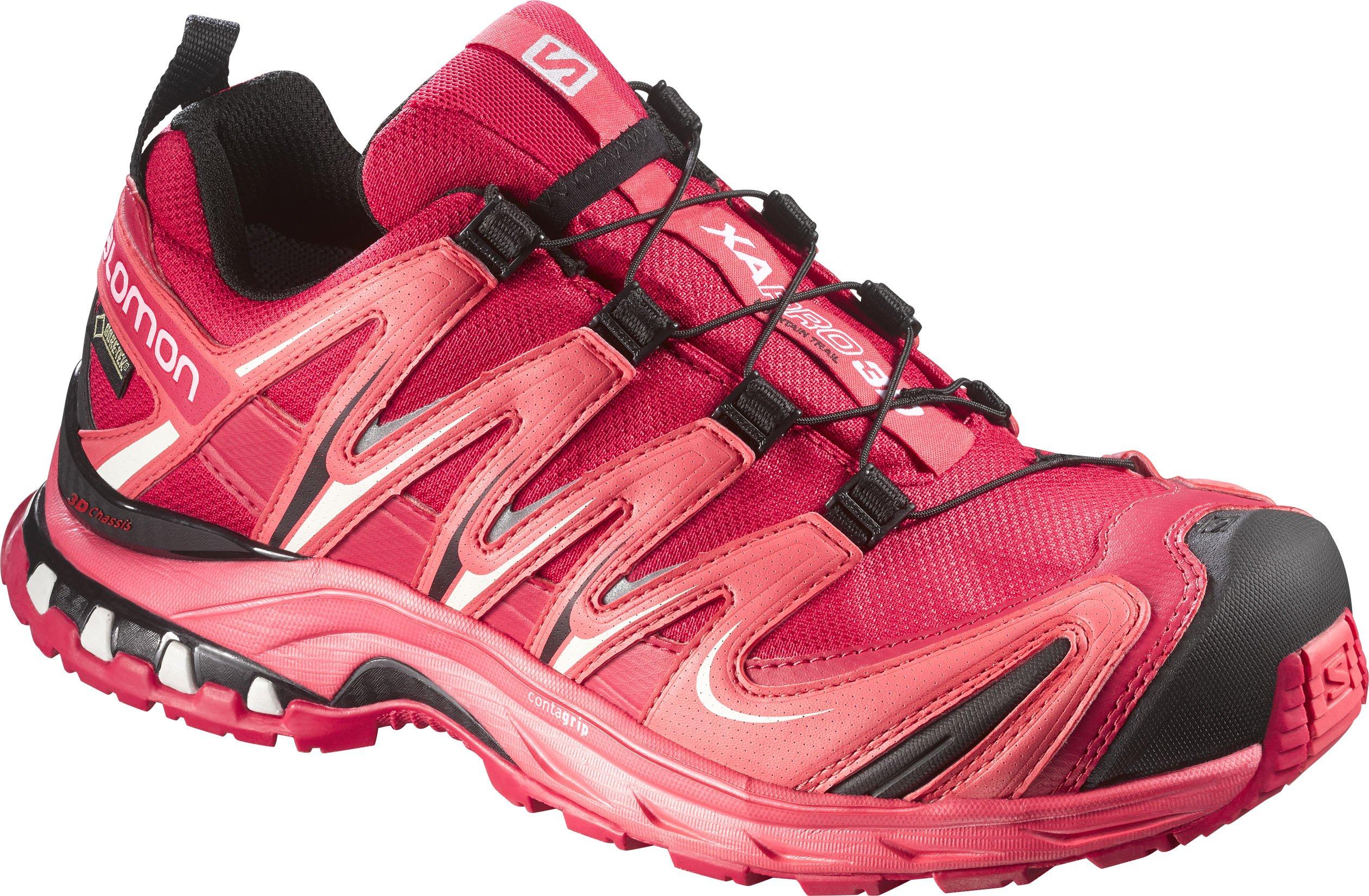 Trailové boty Salomon XA PRO 3D GTX®