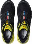 Trailové boty Salomon SPEEDCROSS VARIO BLACK/GECKO GREEN/CLD – 3
