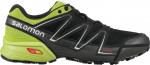 Trailové boty Salomon SPEEDCROSS VARIO BLACK/GECKO GREEN/CLD – 4