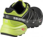 Trailové boty Salomon SPEEDCROSS VARIO BLACK/GECKO GREEN/CLD – 5