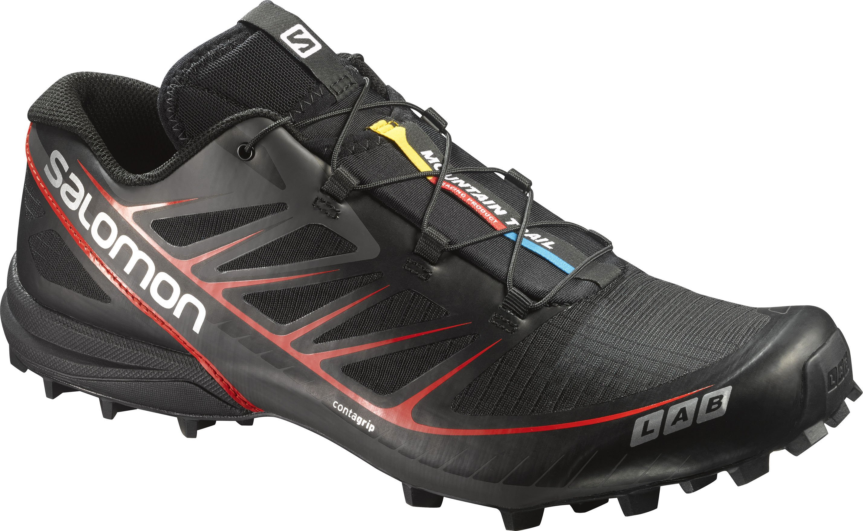 Trailová obuv Salomon S-Lab Speed