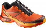 Trailové boty Salomon WINGS PRO 2