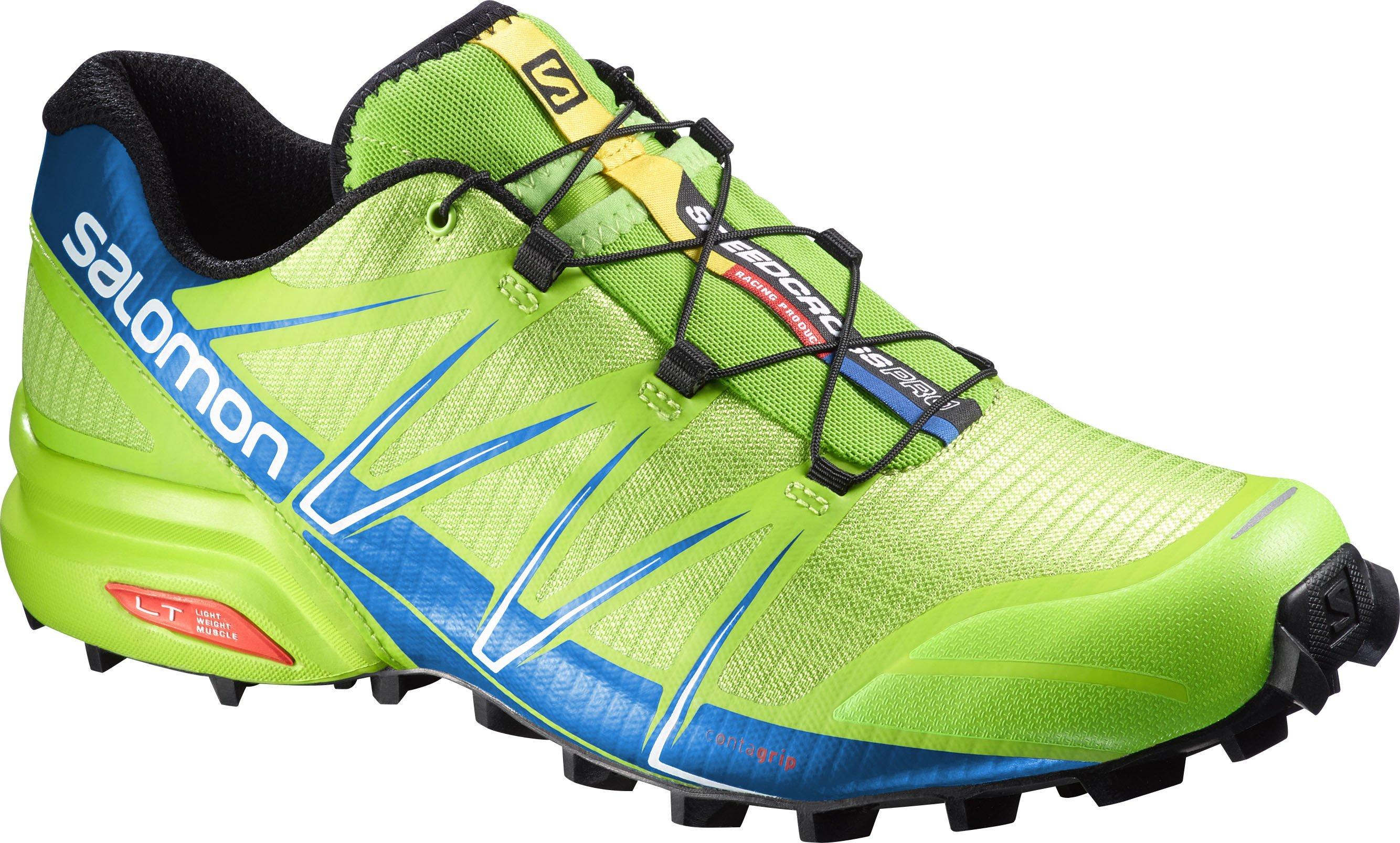 Trailové boty Salomon SPEEDCROSS PRO