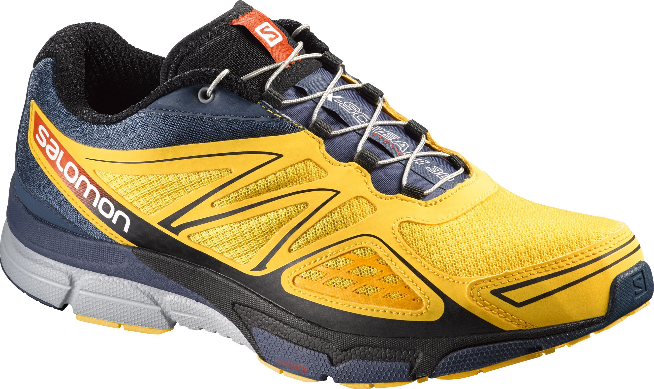 Běžecké boty Salomon X-SCREAM 3D