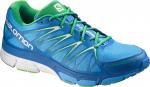 Běžecké boty Salomon X-SCREAM FOIL BL/BL/REAL
