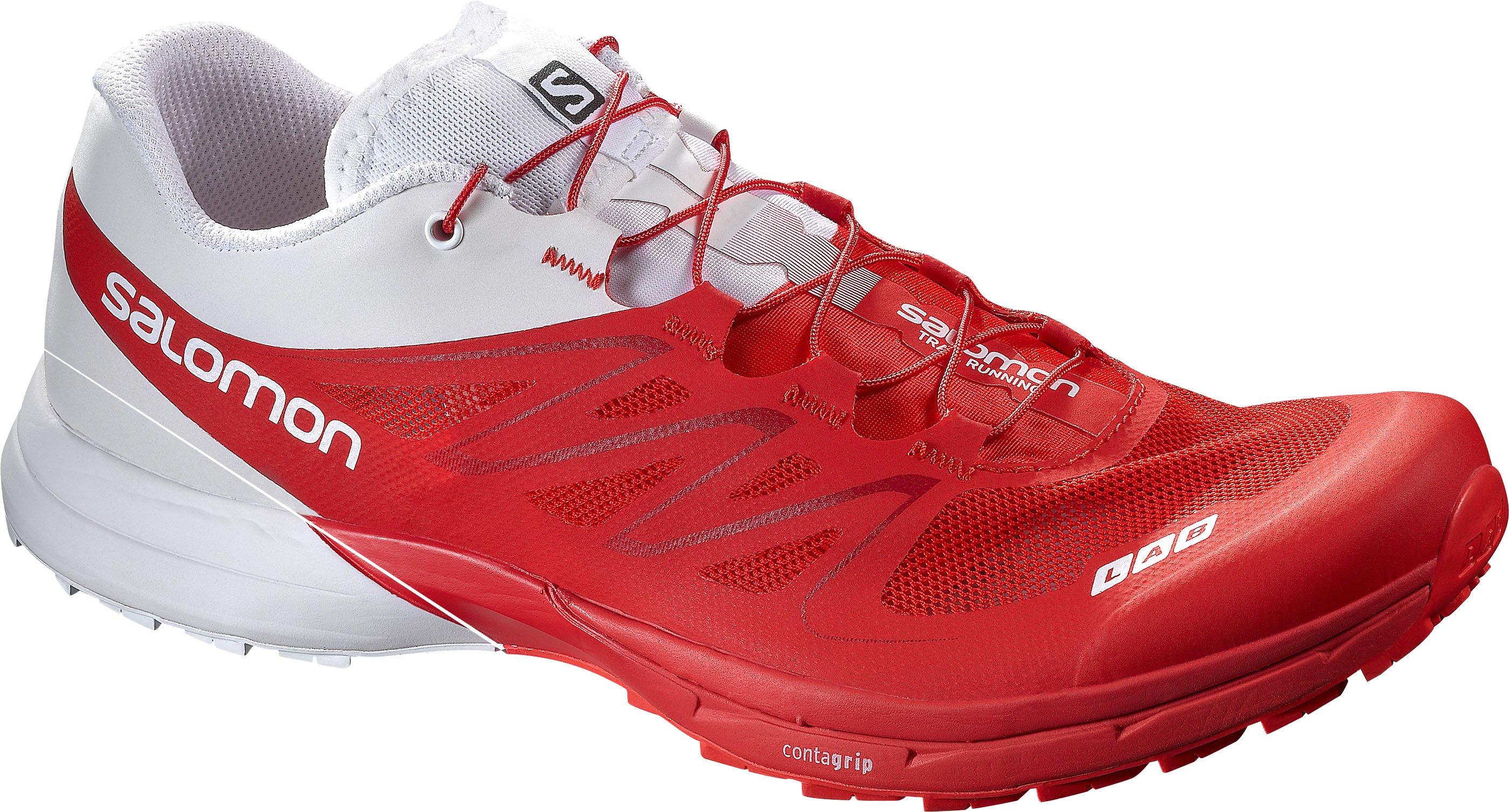 Trailové boty Salomon S-LAB SENSE 5 ULTRA