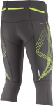 Kalhoty 3/4 Salomon INTENSITY 3/4 TIGHT M – 2