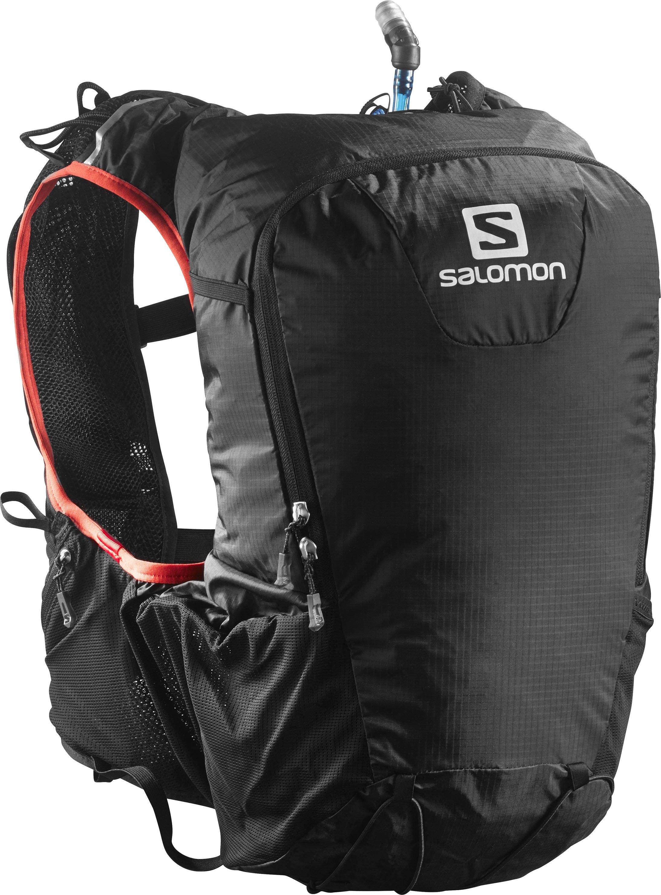 Batoh Salomon Skin Pro 15