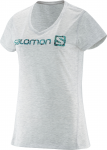 Triko Salomon ELEVATE SS TECH TEE W