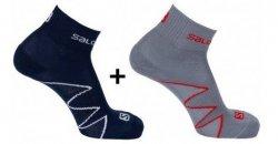 Běžecké ponožky Salomon Xa Pro 2