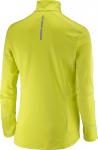 Běžecké triko s dlouhým rukávem Salomon Trail Runner Warm – 2