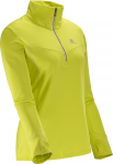 Běžecké triko s dlouhým rukávem Salomon Trail Runner Warm – 3