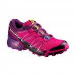 Obuv Salomon SPEEDCROSS VARIO W Deep Dalhi/BK/COSMIC – 1