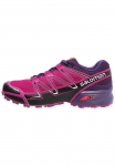Obuv Salomon SPEEDCROSS VARIO W Deep Dalhi/BK/COSMIC – 2