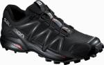 Trailové topánky Salomon SPEEDCROSS 4
