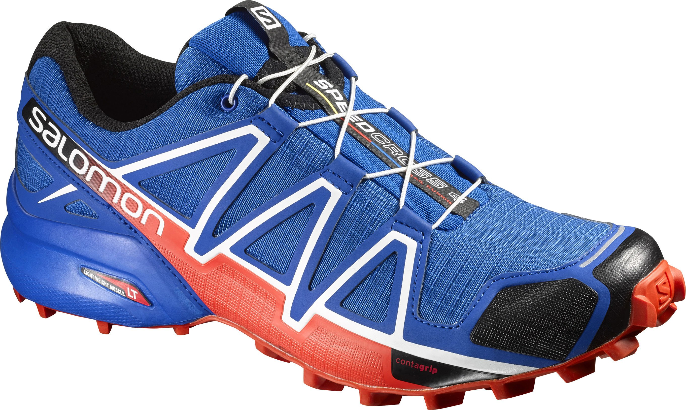 Trailová obuv Salomon Speedcross 4