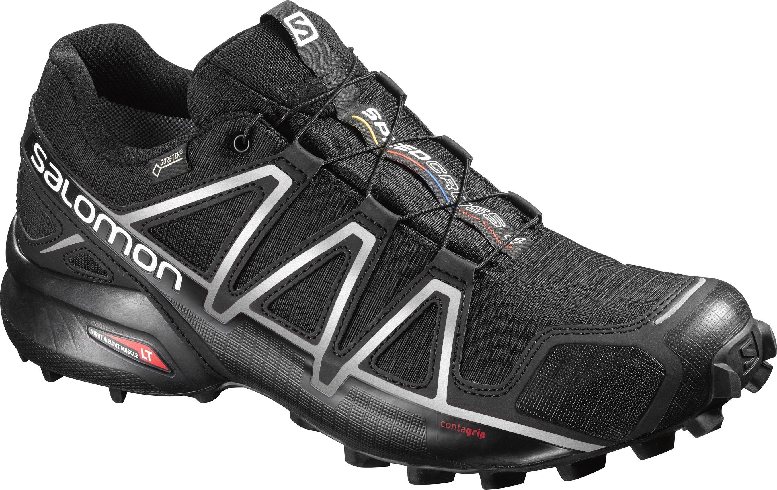 Trailová obuv Salomon Speedcross 4 GTX®