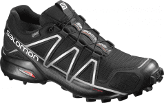 SPEEDCROSS 4 GTX® BLACK/BLACK/SI
