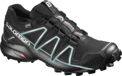 SPEEDCROSS 4 GTX® W BLACK/BK/Metallic B