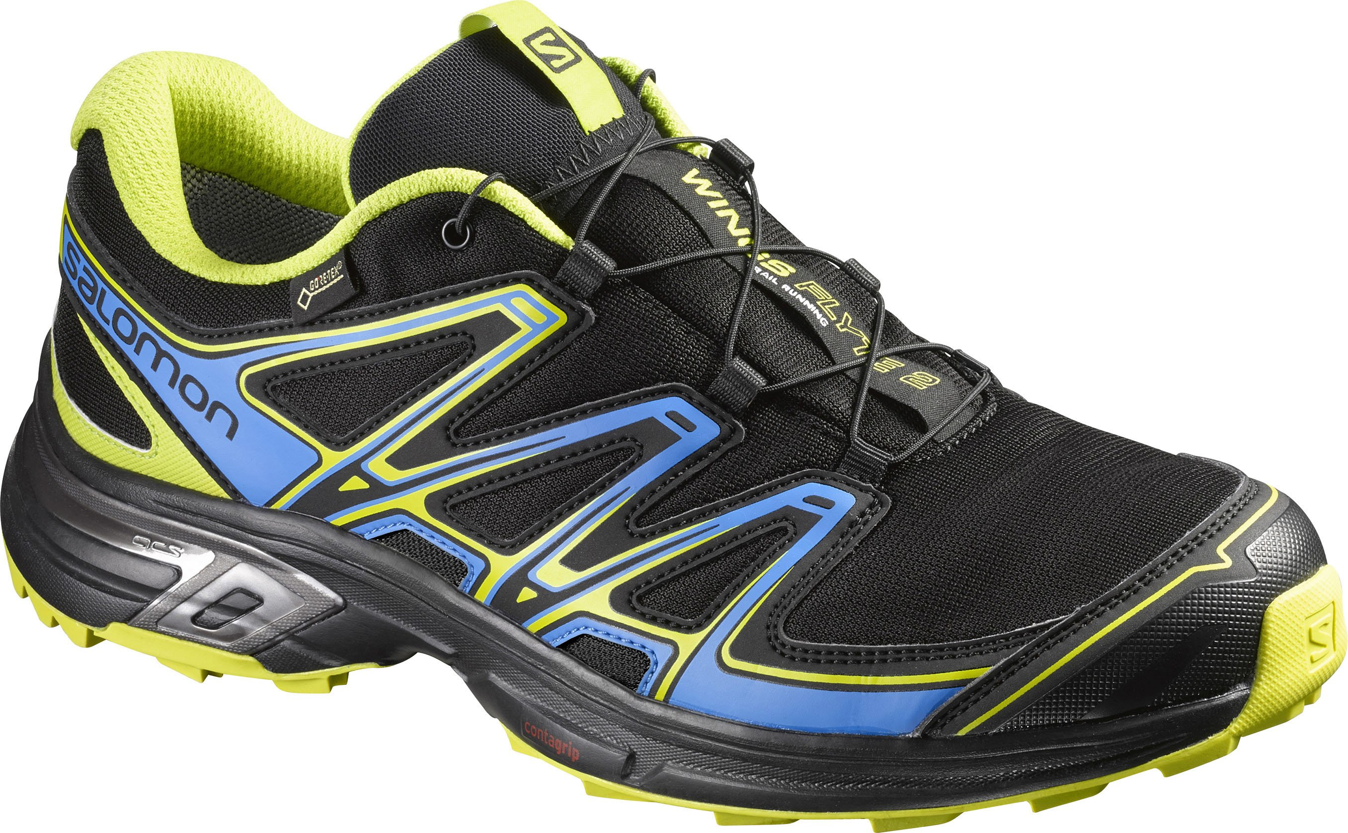 Trailová obuv Salomon Wings Flyte 2 GTX®