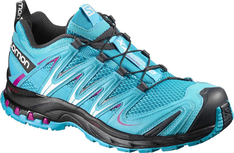 Trailová obuv Salomon XA PRO 3D
