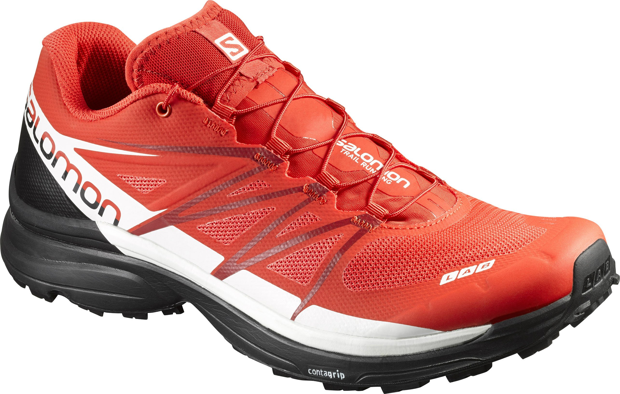 Trailová obuv Salomon S-Lab Wings 8
