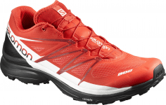 S-LAB WINGS 8 RACING RED/BLACK/White