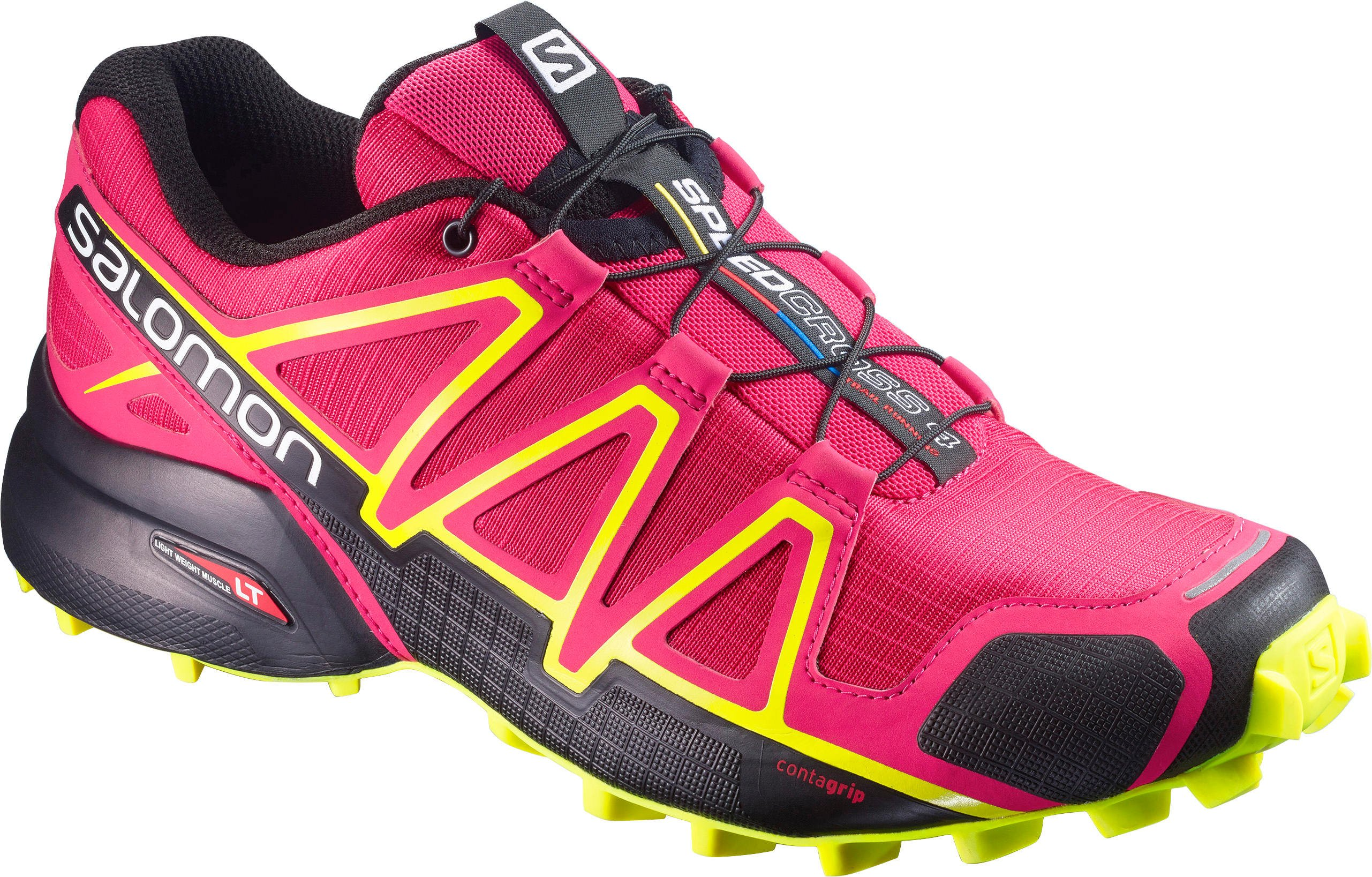 Trail shoes Salomon SPEEDCROSS 4 W