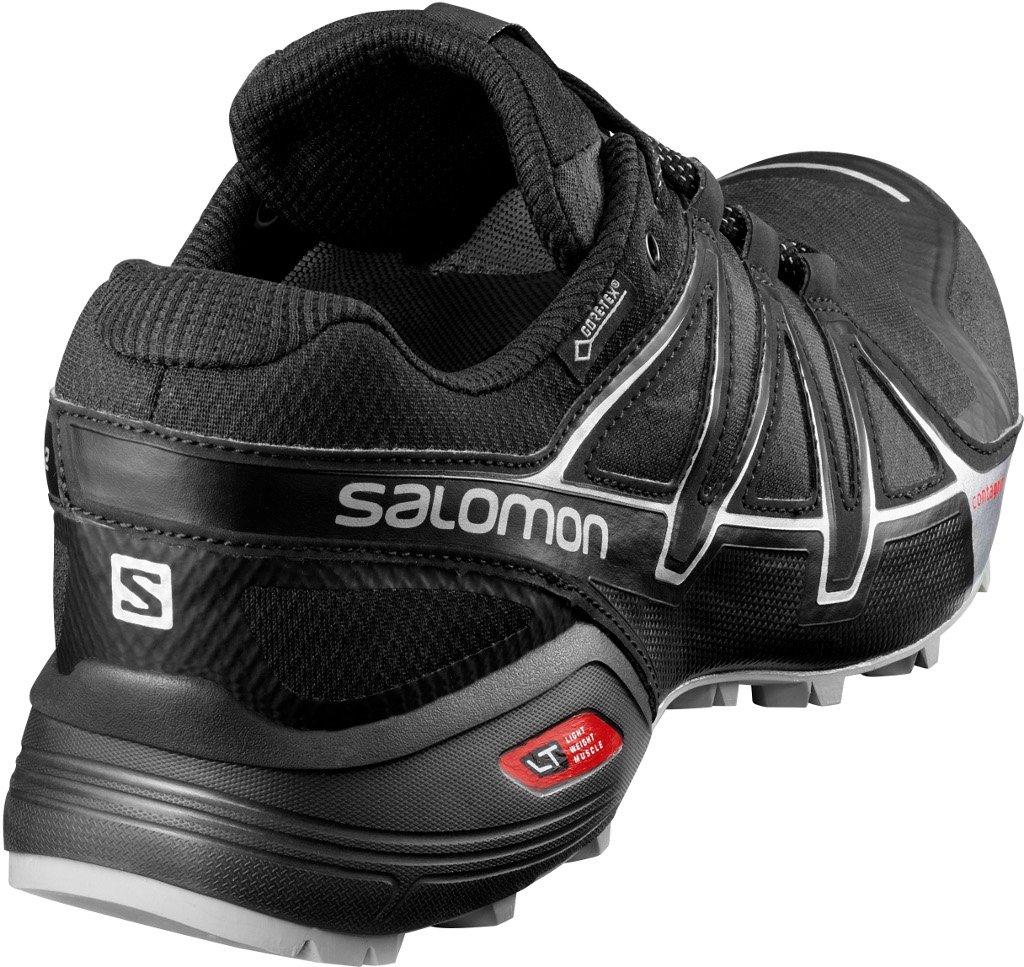 Trail Schuhe Salomon SPEEDCROSS VARIO 2 GTX