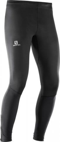 AGILE LONG TIGHT M Black