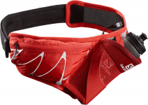 SENSIBELT FIERY RED/Black