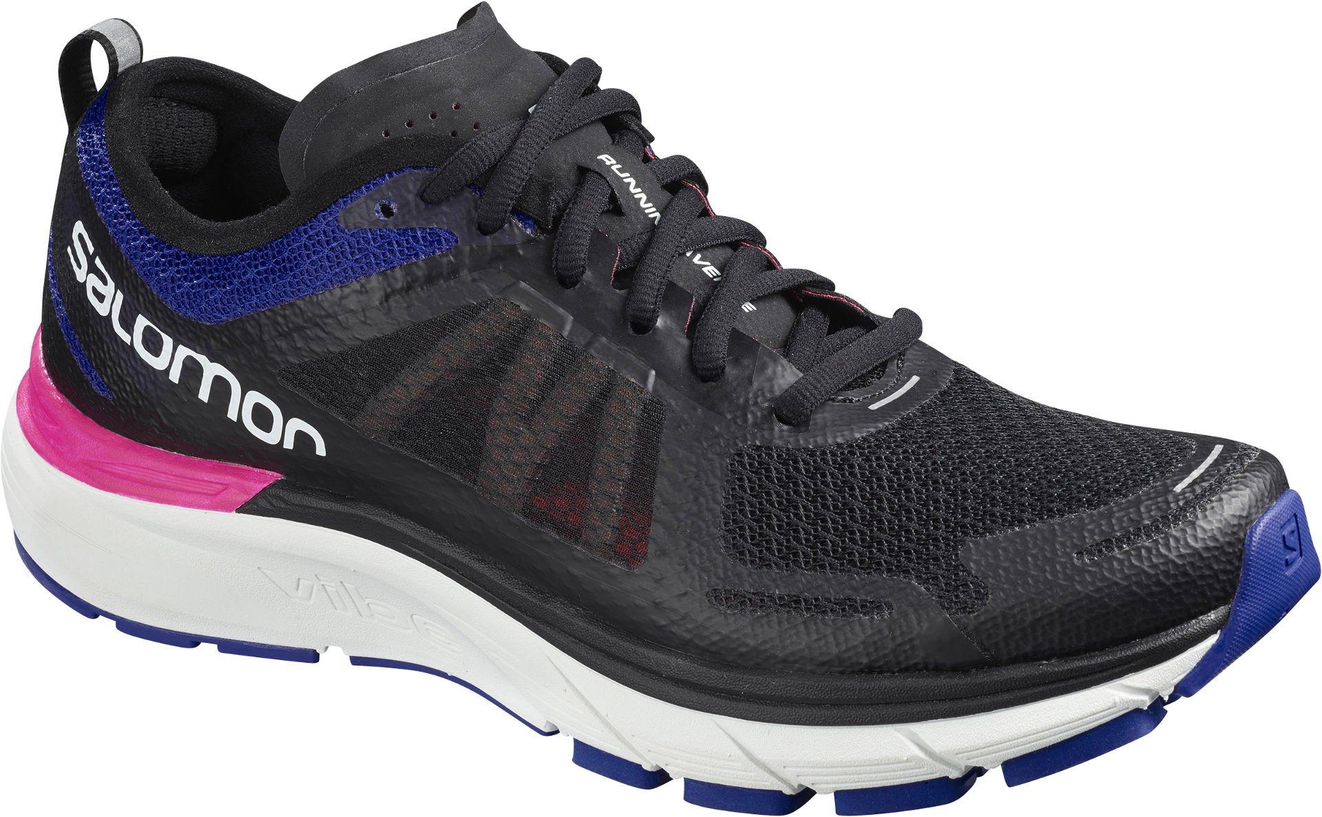 Running shoes Salomon SONIC RA MAX W