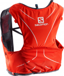 ADV SKIN 5 SET FIERY RED/Graphite