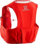 Batoh Salomon S/LAB SENSE ULTRA 8 SET Racing Red